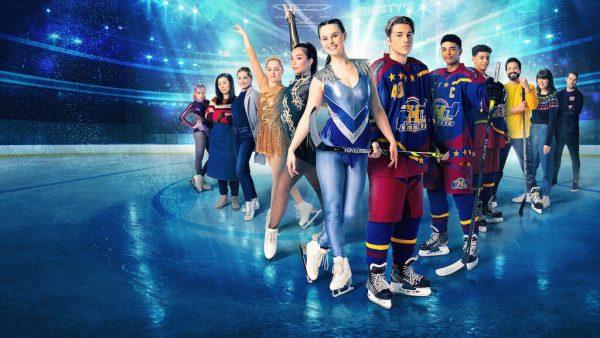 jamais froid aux yeux netflix avis 600x338 - Jamais froid aux yeux : que pensent les internautes de cette teen série montée sur patins à glace ? (Avis)