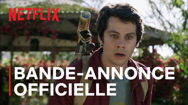 love and monsters avec dylan obrien bande annonce officielle vf netflix france youtube thumbnail 600x338 - Dawson