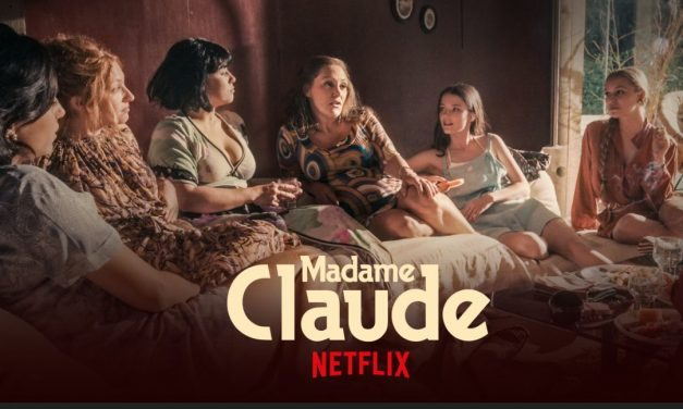 Madame Claude : le film de Sylvie Verheyde sortira finalement en avril sur Netflix
