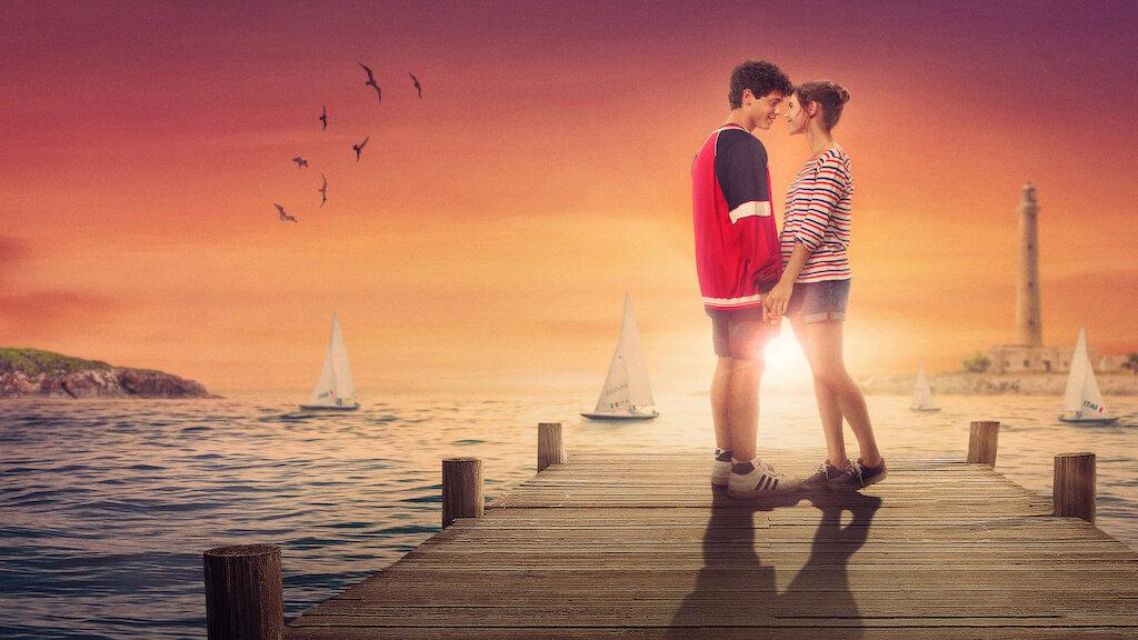 """Notre été : une love story dans le même esprit que """"Nos étoiles contraires"""" à voir sur Netflix"""