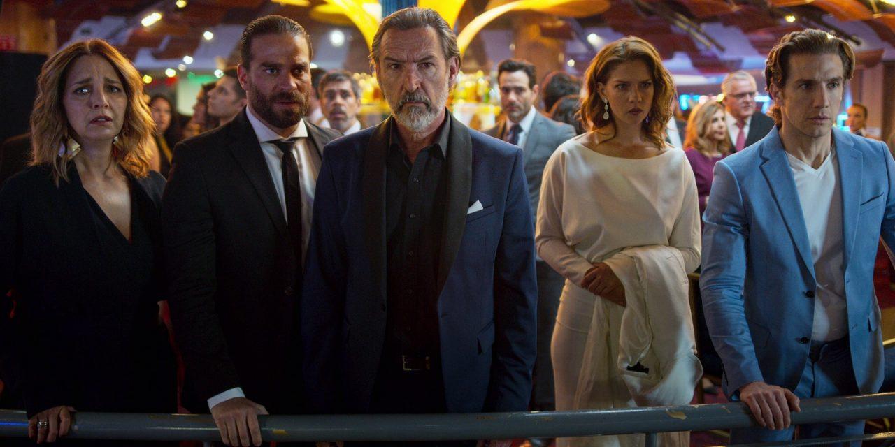Qui a tué Sara ? Que pensent les internautes du nouveau thriller mexicain signé Netflix ? (Avis)