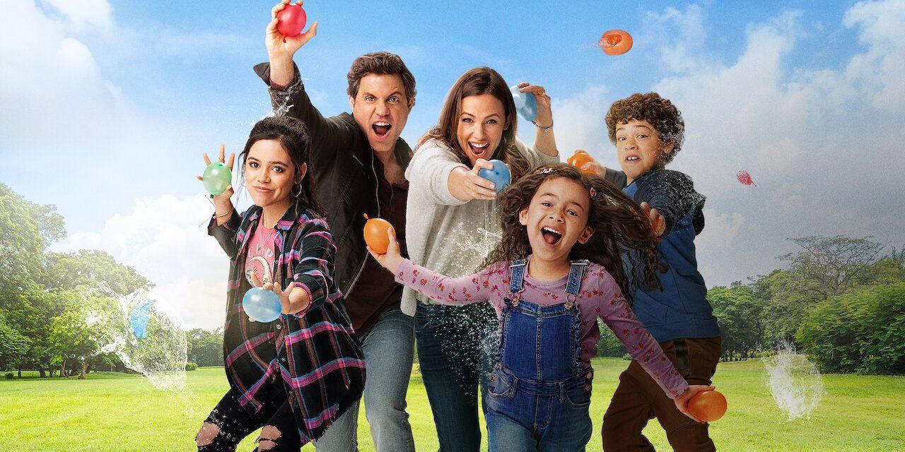 Yes Day : une comédie familiale jubilatoire à découvrir le 12 mars prochain sur Netflix