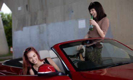 """RIde or die : un """"Thelma et Louise """" japonais  à découvrir en ce moment sur Netflix"""