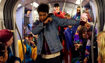 Into the Beat : entre Hip et Hop et danse classique, il va falloir choisir