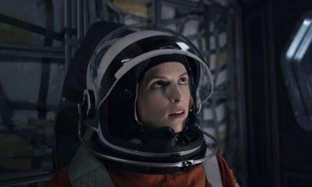 Le Passager n°4 (Stowaway) : que pensent les internautes de ce nouveau huis clos spatial avec Anna Kendrick ? (Avis)