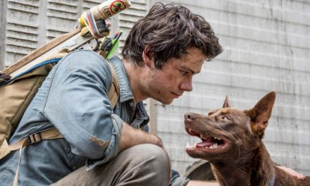 Love and monsters : que pensent les internautes de cette comédie post-apo portée par Dylan O'Brien?