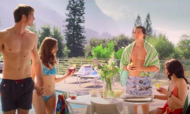 The Kissing Booth 3 : Netflix vous annonce avec amour la date de sortie de la romcom