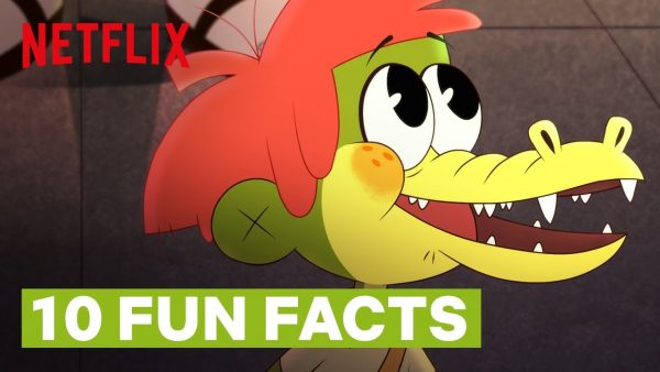top 10 fun facts about arlo the alligator boy netflix futures youtube thumbnail 600x338 - Queer Eye