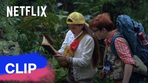 una caccia al tesoro pericolosa alla scoperta di ohana netflix futures youtube thumbnail 600x338 - Wild