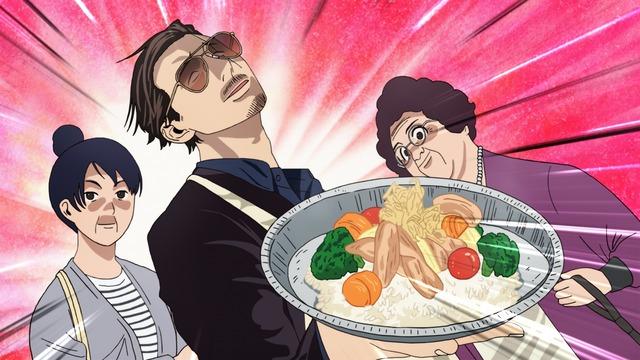 La voie du tablier : Tatsu reviendra vous mijoter de bons petits plats sur Netflix dans une saison 2
