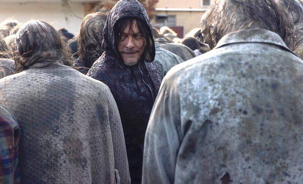 The Walking Dead : la saison 10 arrive en avril sur Netflix !!!