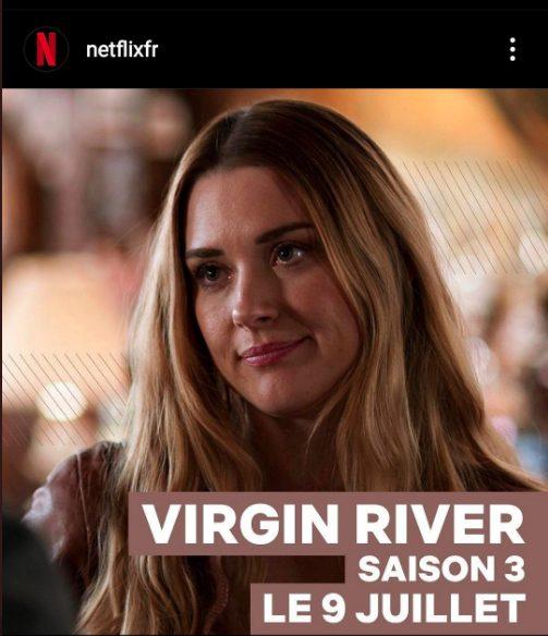 Capture décran 2021 05 23 à 21.23.05 - Virgin River : on connait la date de sortie de la saison 3 !