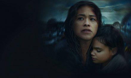Réveillez-vous ! Awake débarque en juin sur Netflix avec à l'affiche Gina Rodriguez