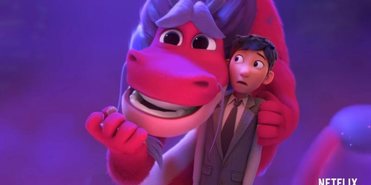 Le Dragon génie : un Aladin des temps modernes à découvrir en juin sur Netflix