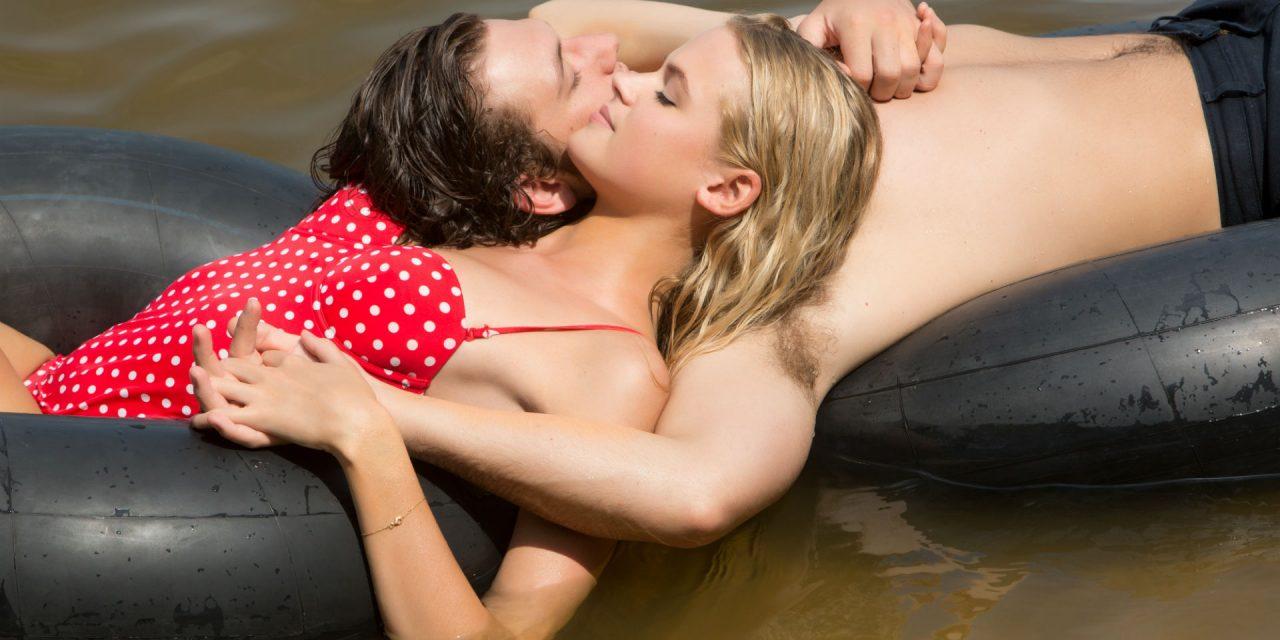 Endless Love (2014) : un coup de foudre entre Gabriella Wilde et Alex Pettyfer à découvrir sur Netflix