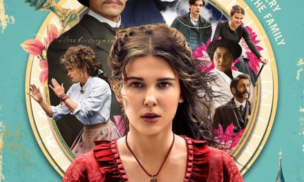 Enola Holmes 2 : Netflix annonce une suite pour les aventures de Millie Bobby Brown