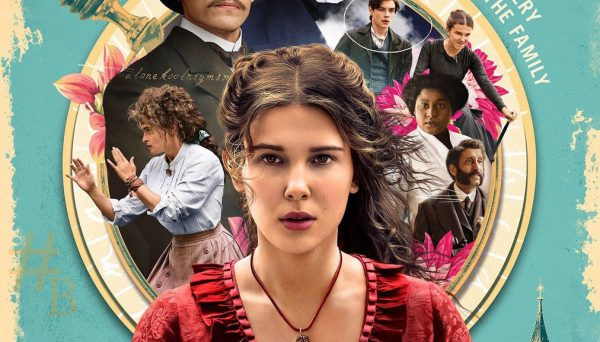 enola holmes 2 suite netflix 600x342 - Enola Holmes 2 : Netflix annonce une suite pour les aventures de Millie Bobby Brown