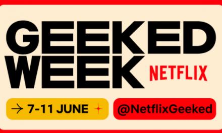 The Umbrella Academy, The Witcher, etc. : en juin, Netflix prépare ses annonces et lance son Geeked Week !