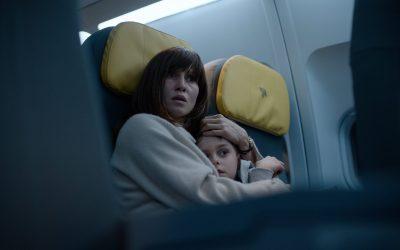 Blood Red Sky : des terroristes et un vampire sont dans un avion … [Avis]