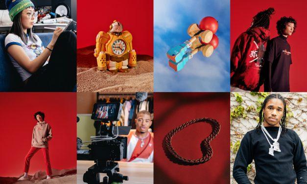 Vêtements, goodies, produits dérivés : Netflix lance son shop en ligne !