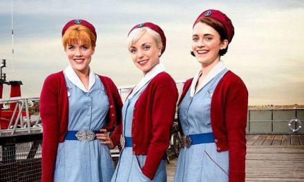 Vous avez aimé Call The Midwife, regardez ces drames d'époques visibles sur Netflix !