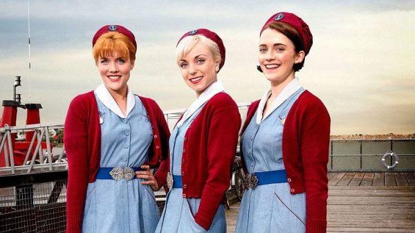 call the midwife netflix chérie 25 600x337 - Vous avez aimé Call The Midwife, regardez ces drames d'époques visibles sur Netflix !
