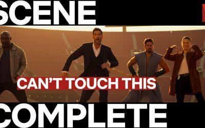 cant touch this scene complete lucifer saison 5 partie 2 youtube thumbnail 400x250 - Vidéos