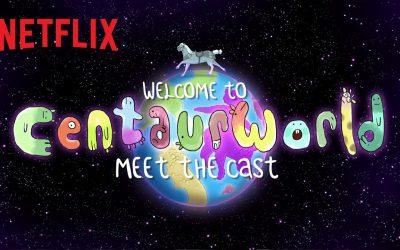 centaurworld meet the cast netflix youtube thumbnail 400x250 - Vidéos