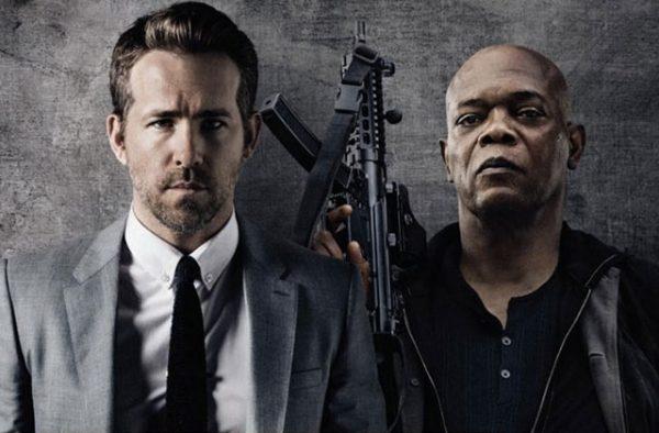 hitman bodyguard 1 600x394 - Hitman & Bodyguard : la comédie d'action est-elle disponible sur Netflix ?