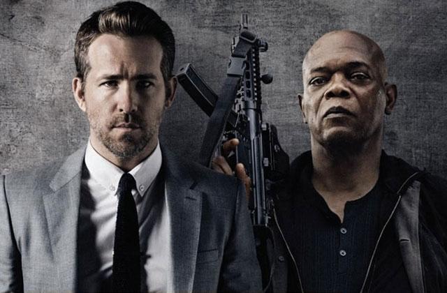 Hitman & Bodyguard : la comédie d'action est-elle disponible sur Netflix ?