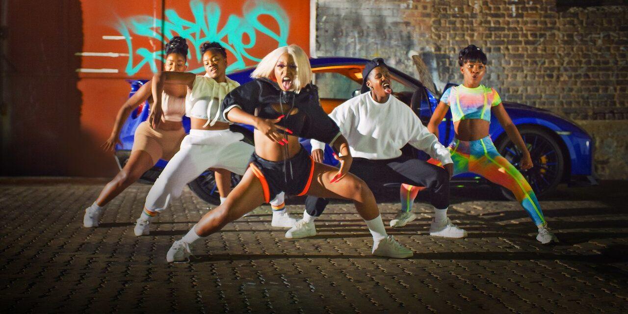 Jiva : les fans de danse vont adorer cette nouvelle série Netflix [Avis]