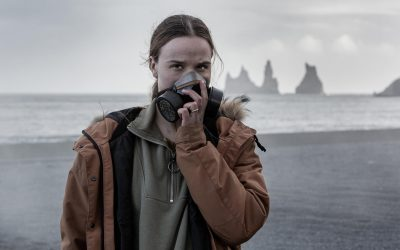 Katla: what internet users think of this new Icelandic series (Opinion)