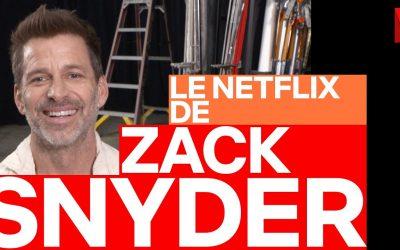 le netflix de zack snyder netflix france youtube thumbnail 400x250 - Vidéos
