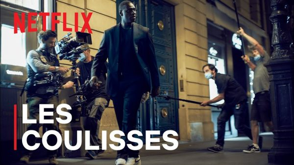 lupin partie 2 les coulisses vostfr netflix france youtube thumbnail 600x338 - Lupin