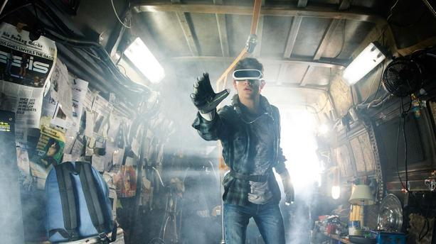 Ready Player One : la  dystopie de Spielberg est désormais disponible sur Netflix