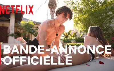 seduction haute tension saison 2 bande annonce officielle vostfr netflix youtube thumbnail 400x250 - Vidéos