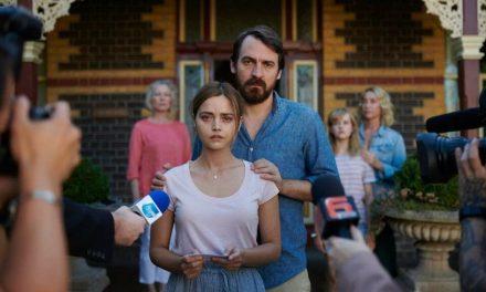The Cry : la série à suspense diffusée hier sur M6 est-elle disponible sur Netflix ?
