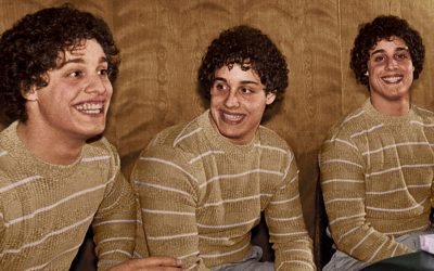 Three identical strangers: what do internet users think of this incredible story documentary?  (notice)
