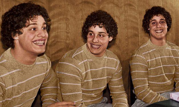 Three identical strangers : que pensent les internautes de ce documentaire au récit invraisemblable ? (avis)