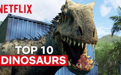 top 10 scariest dinosaurs in jurassic world camp cretaceous netflix futures youtube thumbnail 400x250 - Vidéos