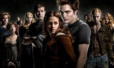 Twilight : la saga aux dents acérées débarque en juillet sur Netflix !