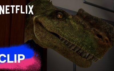 un dinosauro in casa jurassic world nuove avventure netflix futures youtube thumbnail 400x250 - Vidéos