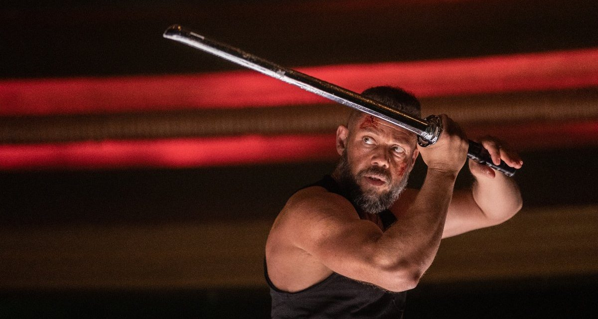 Xtreme : un thriller espagnol impitoyable à découvrir en ce moment sur Netflix