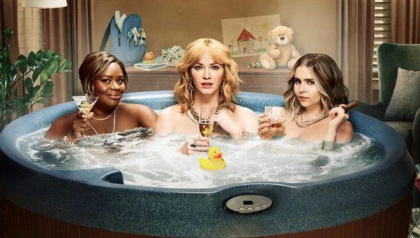 Capture décran 2021 07 23 à 13.17.26 600x341 - Good news !  La saison 4 Good Girls arrivent finalement sur Netflix en août !