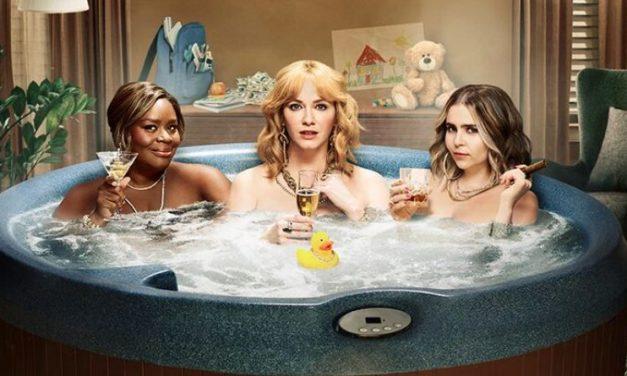 Good news !  La saison 4 Good Girls arrivent finalement sur Netflix en août !