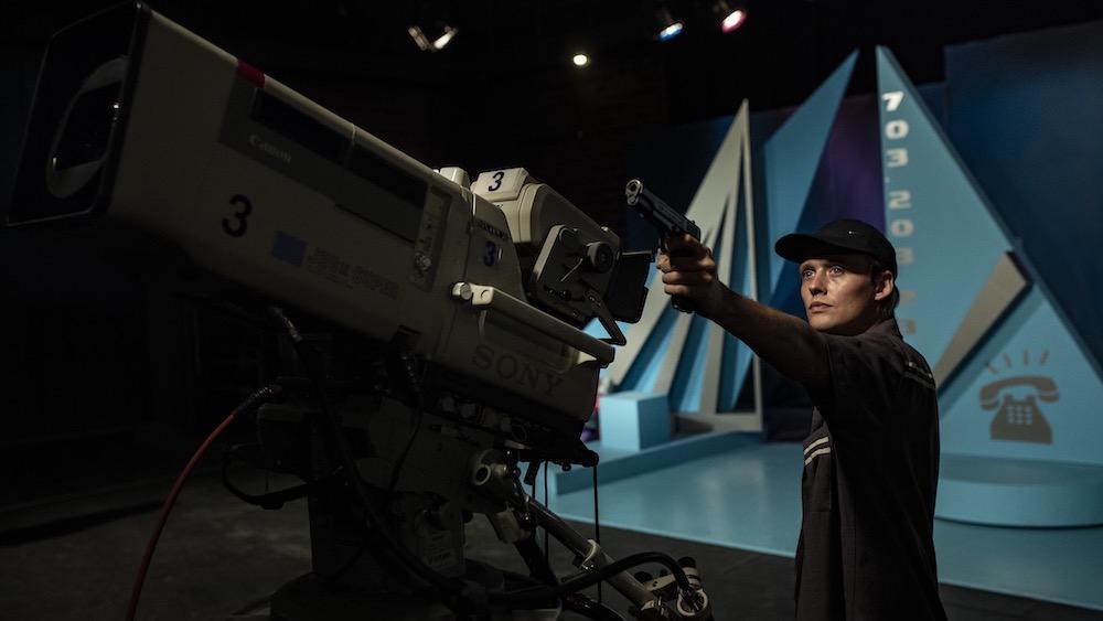 Prime Time : prise d'otage dans un studio de télévision en ce moment sur Netflix