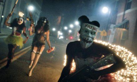 American Nightmare : Elections 3 est-il sur Netflix ?