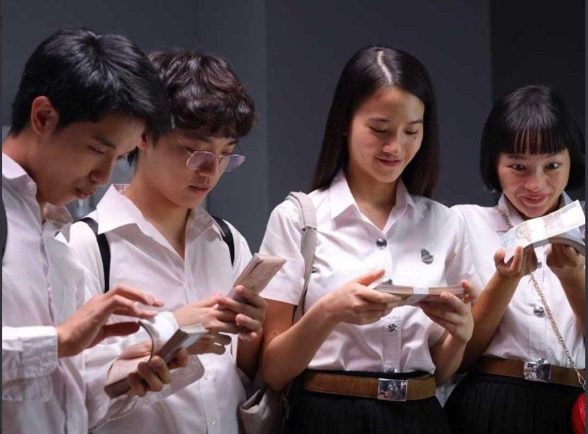 Deep : dormir c'est mourir dans ce nouveau thriller thaïlandais signé Netflix