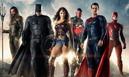 Justice League : le film de 2017 est désormais disponible sur Netflix !
