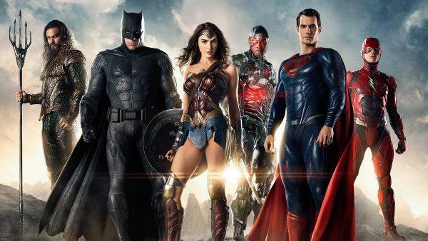 justice league netflix 600x338 - Justice League : le film de 2017 est désormais disponible sur Netflix !
